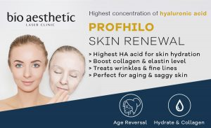 profhilo singapore bio aesthetic price benefits