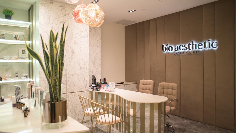 bio aesthetic laser clinic singapore