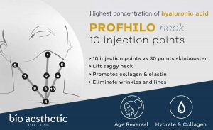profhilo singapore neck bio aesthetic price benefits
