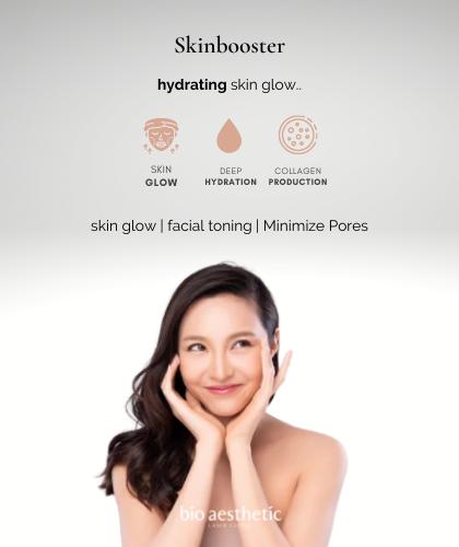 skinbooster benefits singapore bio aesthetic